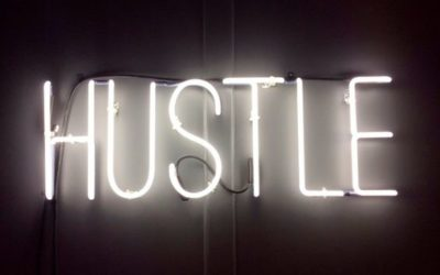 "Why I Don't Love The Word ""Hustle"""