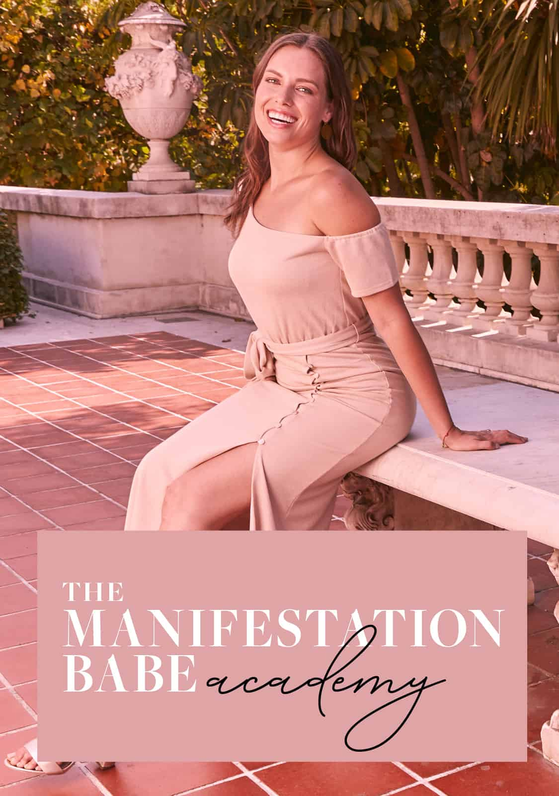 PROGRAMS | Manifestation Babe